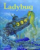 Ladybug Magazine 7/1/2013