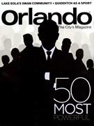 Orlando Magazine 7/1/2013