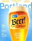 Portland Monthly Magazine 7/1/2013