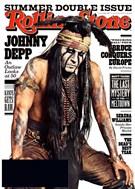Rolling Stone Magazine 7/4/2013
