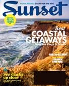 Sunset Magazine 7/1/2013