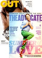 Out Advocate Magazine 6/1/2013