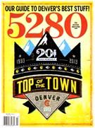 Denver Magazine 7/1/2013