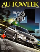 Autoweek Magazine 7/8/2013