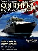 Southern Boating Magazine 7/1/2013