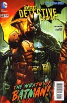 Detective Comics 9/1/2013