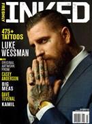 Freshly INKED Magazine 9/1/2013