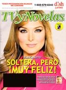 Tv Y Novelas Magazine 7/1/2013