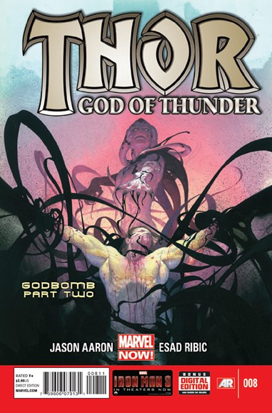 Thor Cover - 7/1/2013