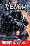 Venom Comic | 4/1/2013 Cover