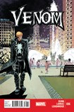 Venom Comic | 8/1/2013 Cover