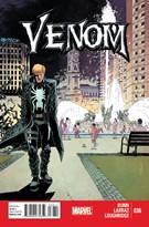 Venom Comic 8/1/2013