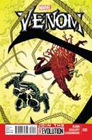 Venom Comic 7/1/2013