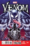 Venom Comic | 5/1/2013 Cover