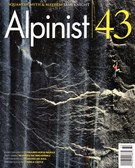 Alpinist Magazine 6/1/2013