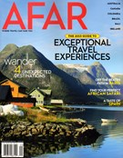 AFAR Magazine 8/1/2013