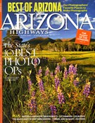 Arizona Highways Magazine 8/1/2013