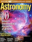 Astronomy Magazine 8/1/2013