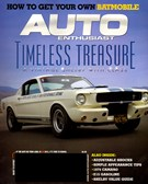 Auto Enthusiast Magazine 8/1/2013