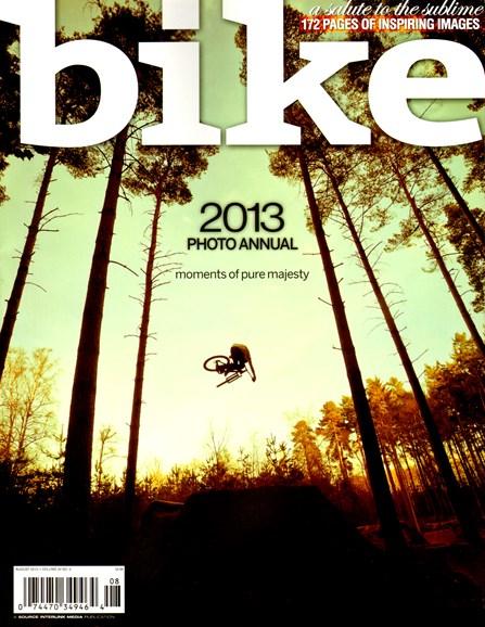 Bike Cover - 8/1/2013