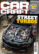Car Craft Magazine 8/1/2013