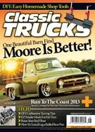 Classic Trucks Magazine 8/1/2013