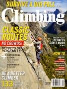 Climbing Magazine 8/1/2013