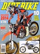 Dirt Bike Magazine 8/1/2013