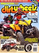 Dirt Wheels Magazine 8/1/2013
