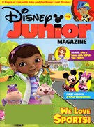 Disney Junior Magazine 8/1/2013