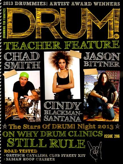 Drum! Cover - 8/1/2013