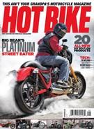 Hot Bike Magazine 8/1/2013