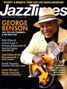 JazzTimes Magazine 8/1/2013