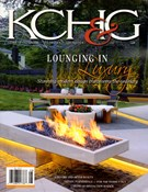 Kansas City Homes and Gardens Magazine 8/1/2013
