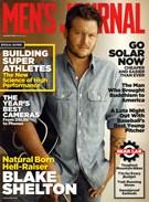 Men's Journal Magazine 8/1/2013