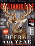 Outdoor Life Magazine 8/1/2013