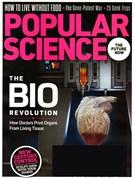 Popular Science 8/1/2013