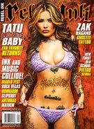 Rebel Ink Magazine 8/1/2013