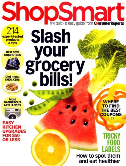 Shop Smart Cover - 8/1/2013