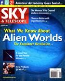 Sky & Telescope Magazine 8/1/2013