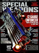 Special Weapons for Military & Police Magazine 8/1/2013