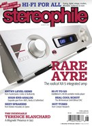 Stereophile 8/1/2013