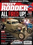 Street Rodder Magazine 8/1/2013