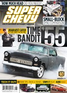 Super Chevy Magazine 8/1/2013