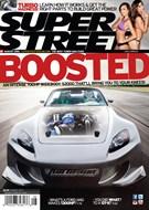 Super Street Magazine 8/1/2013