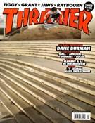 Thrasher Magazine 8/1/2013