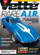 Vette Magazine 8/1/2013