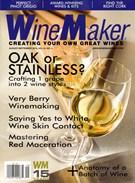 Winemaker 8/1/2013