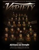 Weekly Variety Magazine 7/1/2013