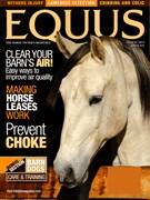 Equus Magazine 8/1/2013